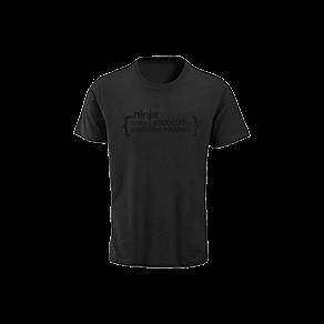 CSS Ninja T-shirt