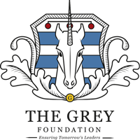 The Grey Foundation logo