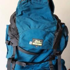 Hiking Back Packs + Day Back Packs