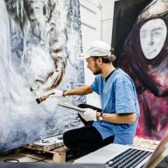 Art Gallery & Framing Studio - Creative Designs Gallery
