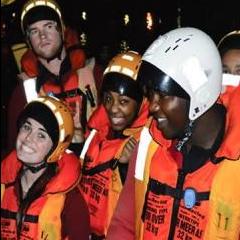 Disaster Management - Stenden SA