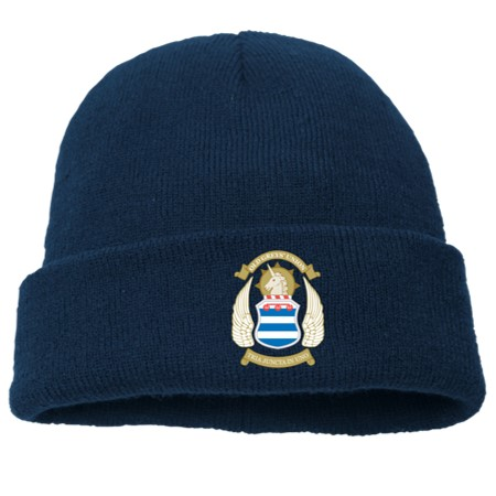 Oldboys Beanie Knitted
