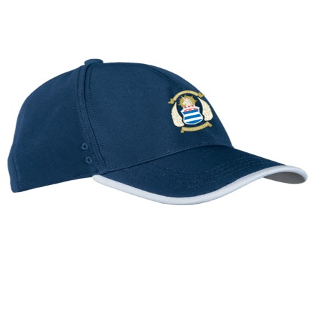 Oldboys Cap Cotton