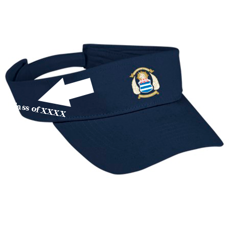 Add Your Class Year to Visor