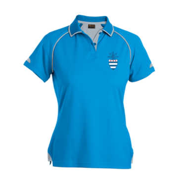 Golf Shirt Ladies S-4XL