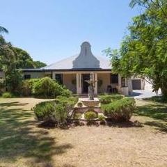 22 On Mill Park Guest Cottages