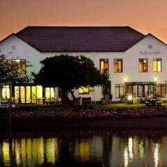Hotel Management & Hospitality - Stendon SA & My Pond Hotel