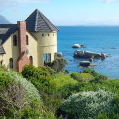 Holiday or Short Term Rent - Oatlands Place, Simonstown