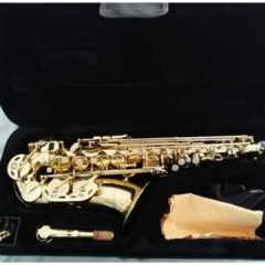 For Sale : Saxophone - Excellent Condition