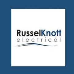 Electrician - Russel Knott Electrical