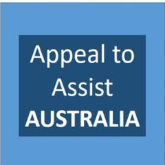 Appeal to Assist - Duncan Goldsmith : Australia