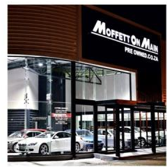 Moffett on Main Pre Owned Vehicles