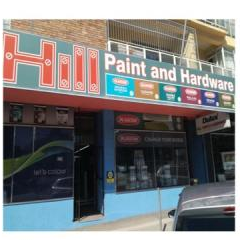 Hill Paint & Hardware