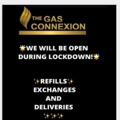 Gas Connection Port Elizabeth