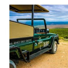 Addo Wildlife Private Game Reserve - 2021 EASTER WEEKEND PROMOTION