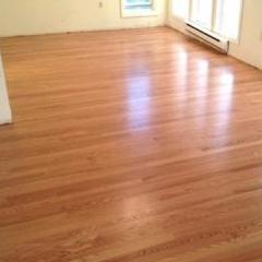 The Dustless Floor Sanding Co.