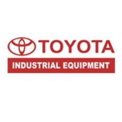Toyota Forklift Industrial Equipment